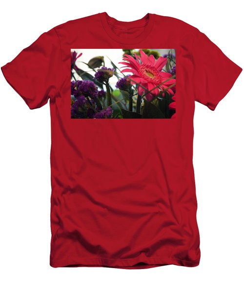 A Daisy And Friends Men's T-Shirt (Athletic Fit)