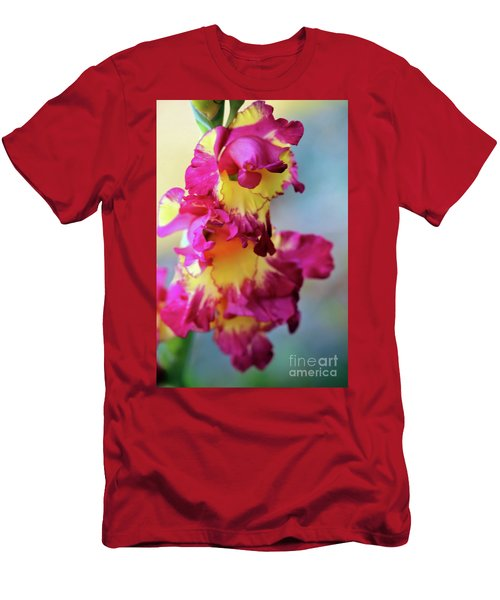 A Gladiolus 3 Men's T-Shirt (Athletic Fit)