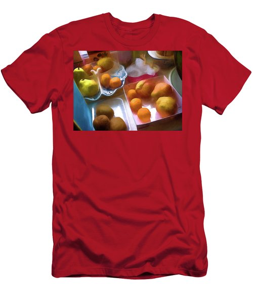 A Still Life # 25 Men's T-Shirt (Athletic Fit)