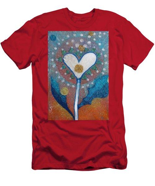 A Type Of Dandelion Men's T-Shirt (Athletic Fit)