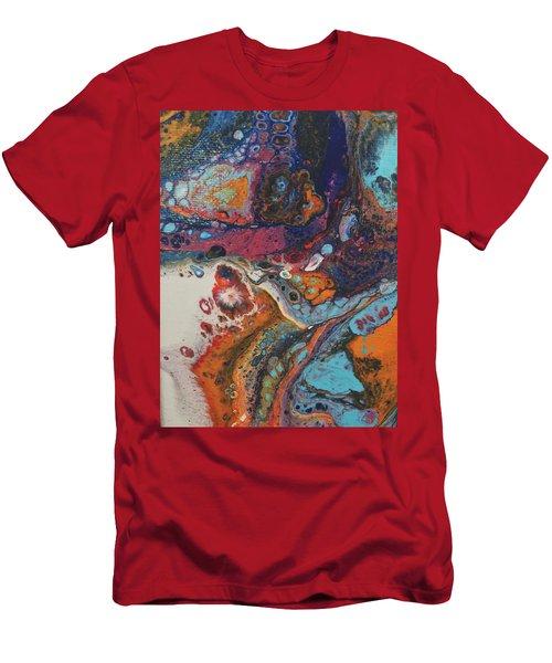 A Wonderful Life Men's T-Shirt (Athletic Fit)