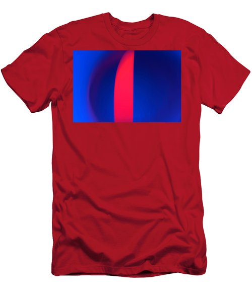 Abstract No. 13 Men's T-Shirt (Athletic Fit)