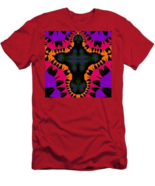 Acknobless Men's T-Shirt (Athletic Fit)
