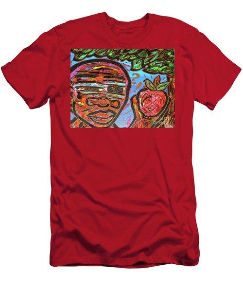 Adam's Apple Men's T-Shirt (Athletic Fit)