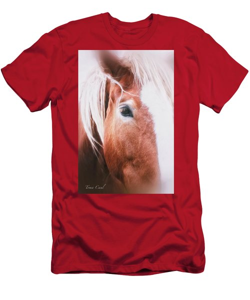Always Dream Signed Men's T-Shirt (Athletic Fit)