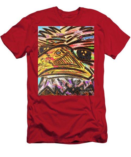 American Eagle Men's T-Shirt (Athletic Fit)