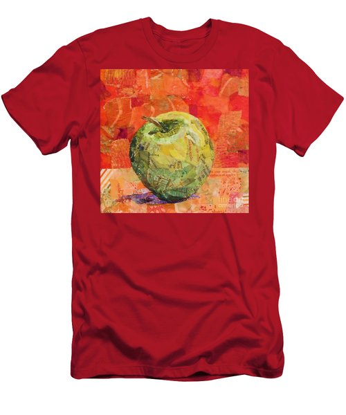 An Apple For Granny Men's T-Shirt (Athletic Fit)