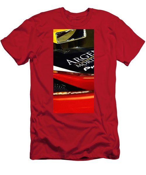 Argent Mortgage Pioneer 21162 Men's T-Shirt (Athletic Fit)