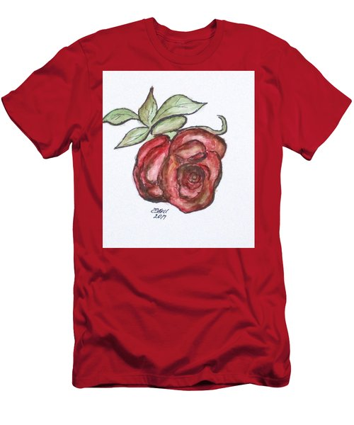 Art Doodle No. 29 Men's T-Shirt (Athletic Fit)