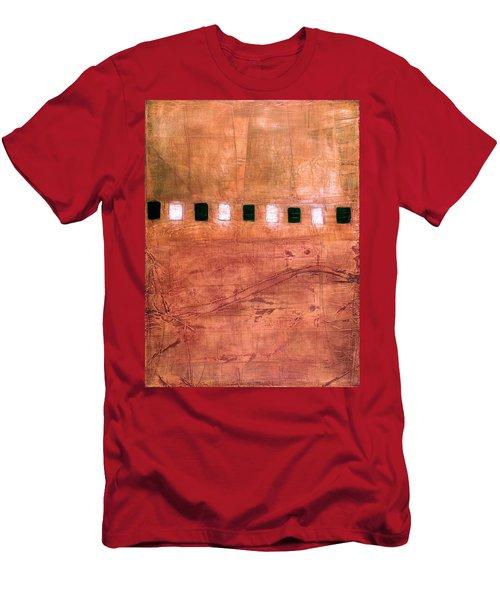 Art Print U10 Men's T-Shirt (Athletic Fit)