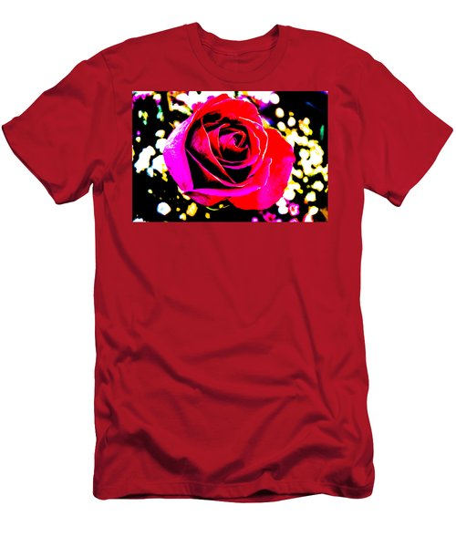 Artistic Rose - 9161 Men's T-Shirt (Athletic Fit)