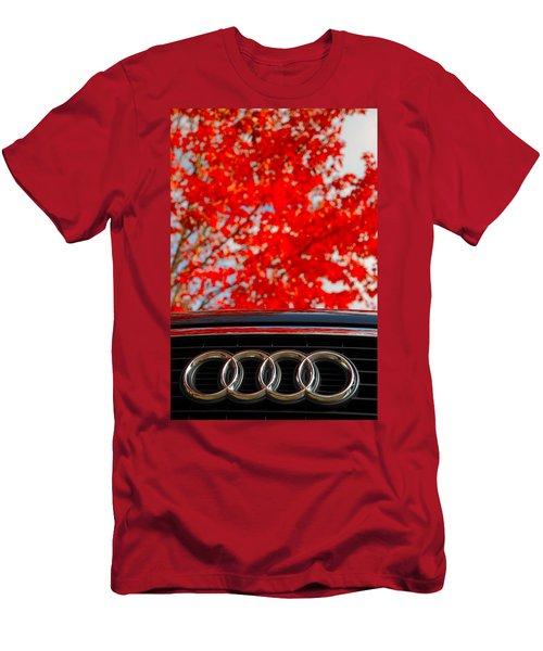 Audi Men's T-Shirt (Athletic Fit)