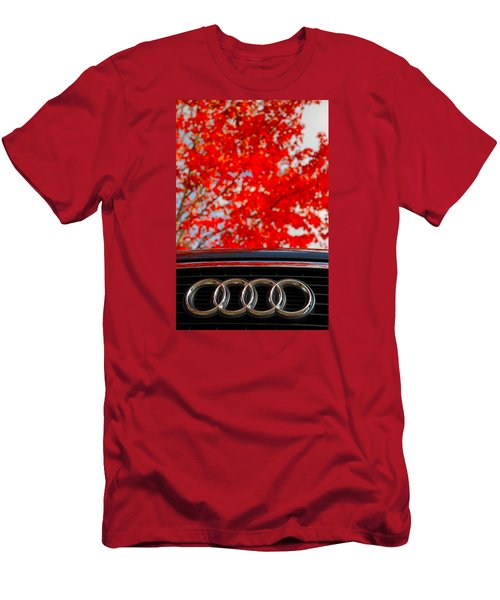 Audi Men's T-Shirt (Athletic Fit)