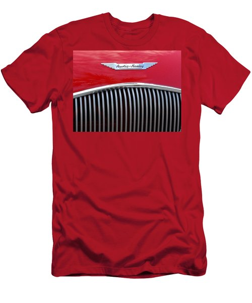 Austin-healey Men's T-Shirt (Athletic Fit)