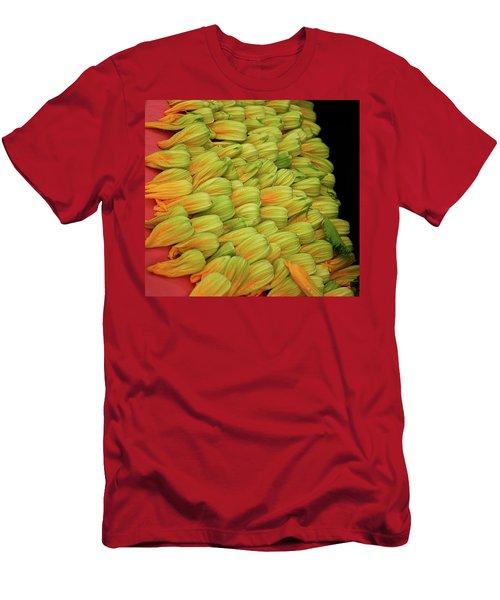Ballard Market #1 Men's T-Shirt (Athletic Fit)