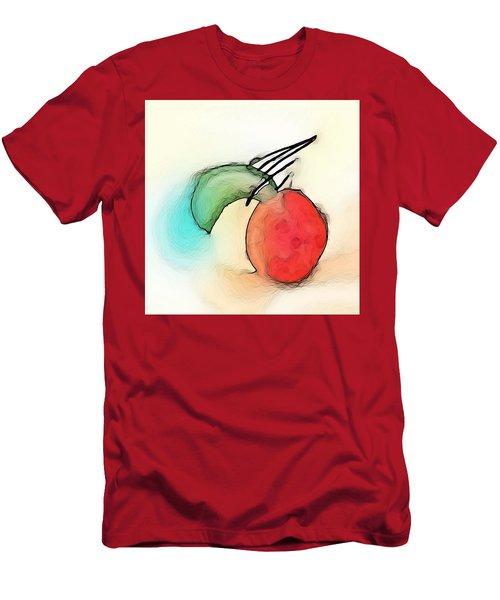 Baloons Men's T-Shirt (Athletic Fit)