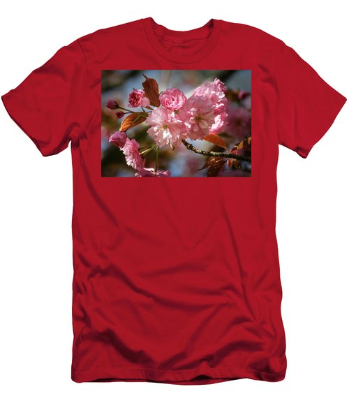 Being Pink - Men's T-Shirt (Athletic Fit)