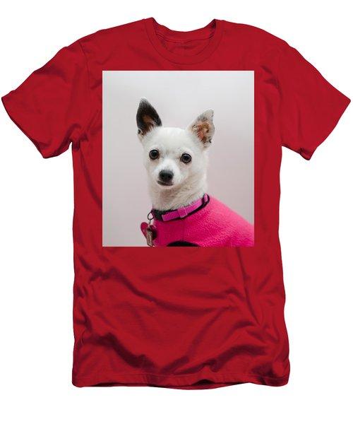Bianca Men's T-Shirt (Athletic Fit)