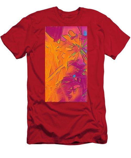 Big Boy Electric Men's T-Shirt (Athletic Fit)