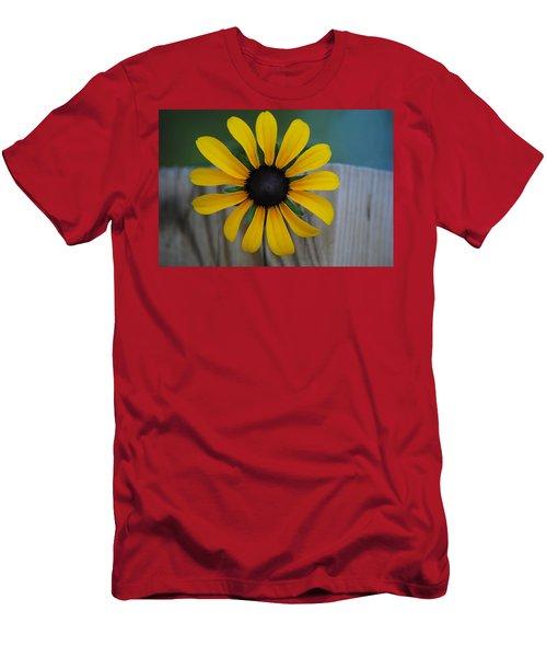 Black Eye Men's T-Shirt (Athletic Fit)