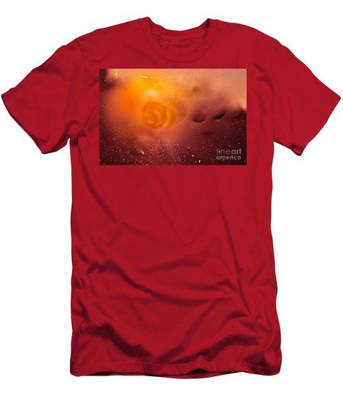 Blood Sun Men's T-Shirt (Athletic Fit)