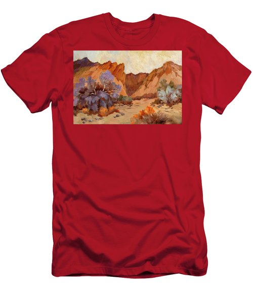 Box Canyon Men's T-Shirt (Athletic Fit)