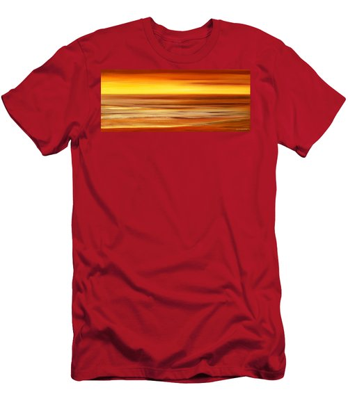 Brushed 3 Men's T-Shirt (Athletic Fit)