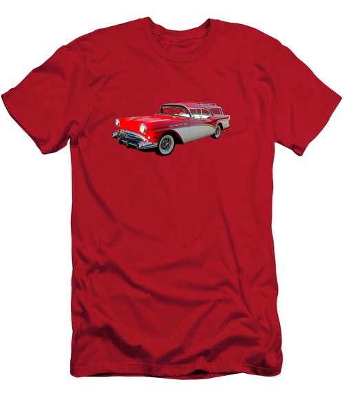 Buick Estate Wagon Men's T-Shirt (Athletic Fit)