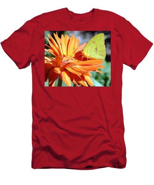 Butters Men's T-Shirt (Athletic Fit)