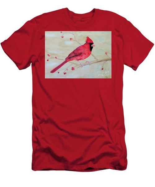 Cardinal II Men's T-Shirt (Athletic Fit)