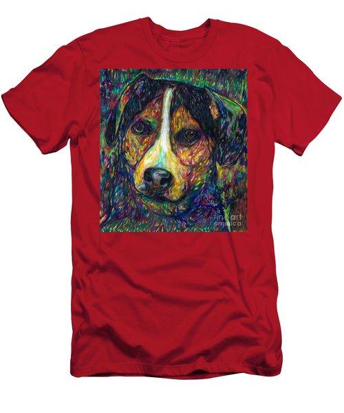 Chewie Version 1 Men's T-Shirt (Athletic Fit)