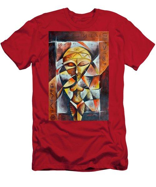 Chomba Men's T-Shirt (Athletic Fit)