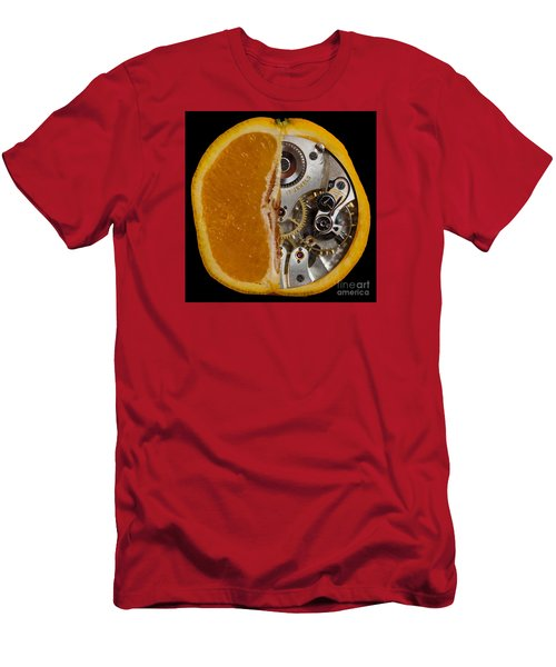 Clockwork Orange Men's T-Shirt (Athletic Fit)