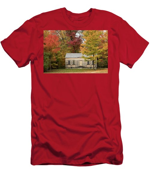 Concords Robbins Farm Men's T-Shirt (Athletic Fit)