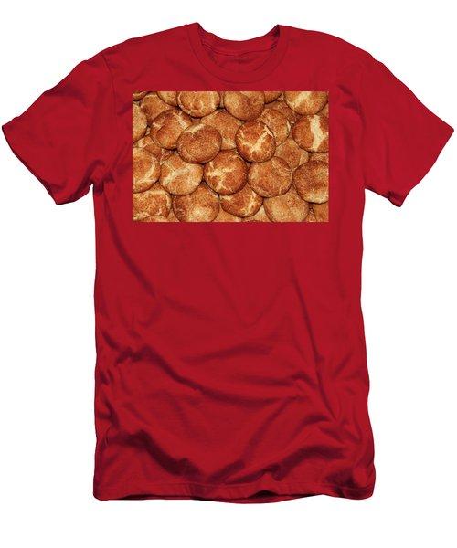 Cookies 170 Men's T-Shirt (Slim Fit) by Michael Fryd