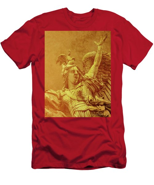 Cry Havoc Men's T-Shirt (Athletic Fit)