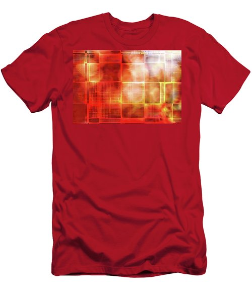 Cubist Men's T-Shirt (Athletic Fit)