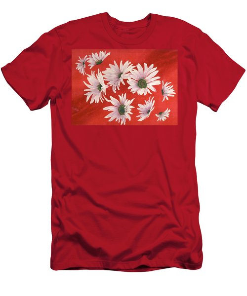 Daisy Chain Men's T-Shirt (Athletic Fit)