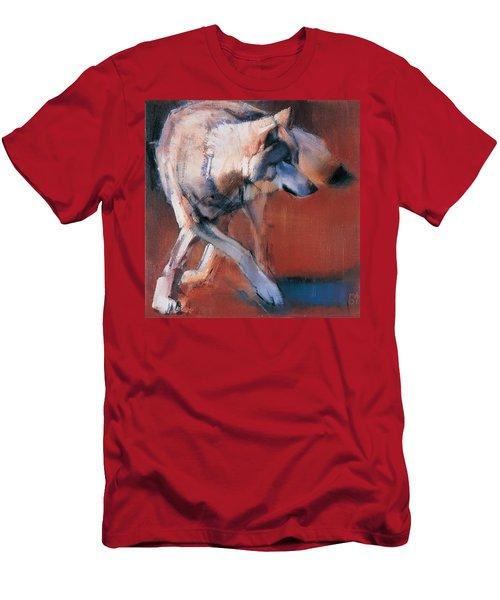 De Siberie Men's T-Shirt (Athletic Fit)