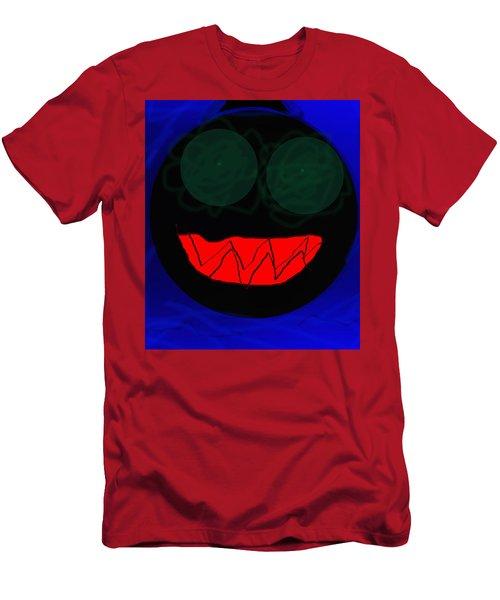 Deep Sea Men's T-Shirt (Slim Fit) by J Griff Griffin