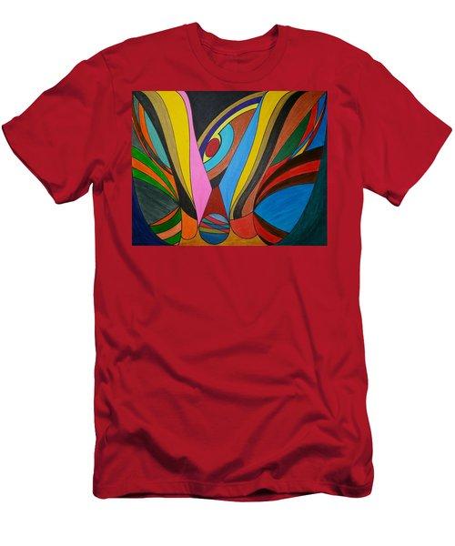 Dream 283 Men's T-Shirt (Athletic Fit)