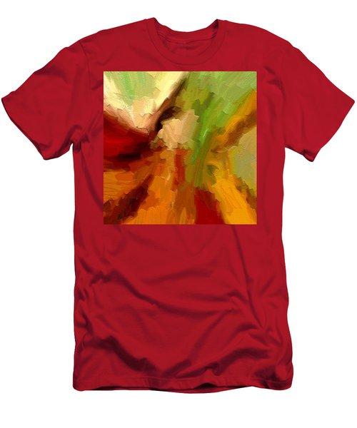 Dream Weaver Men's T-Shirt (Athletic Fit)