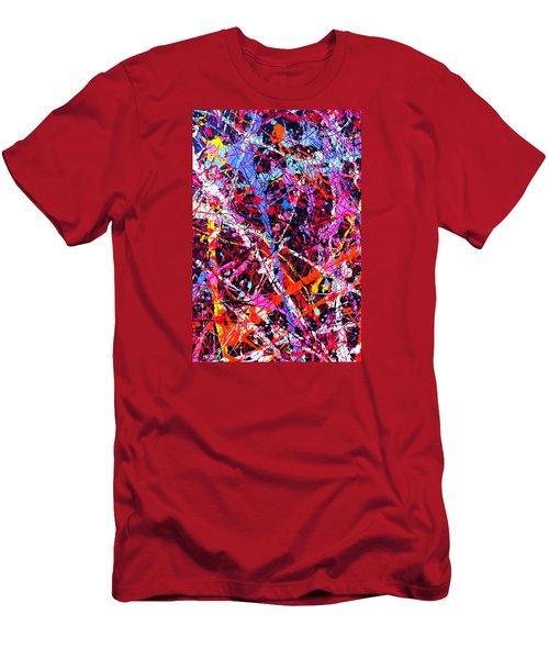 Dripx 11 Men's T-Shirt (Athletic Fit)