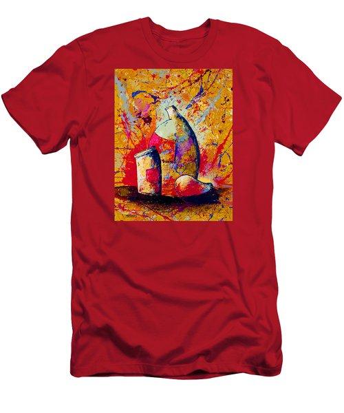 Dripx 87 Men's T-Shirt (Athletic Fit)