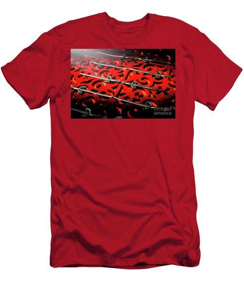 Duality Men's T-Shirt (Athletic Fit)