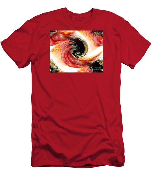 Ebb And Flow In The Macrocosm Men's T-Shirt (Athletic Fit)
