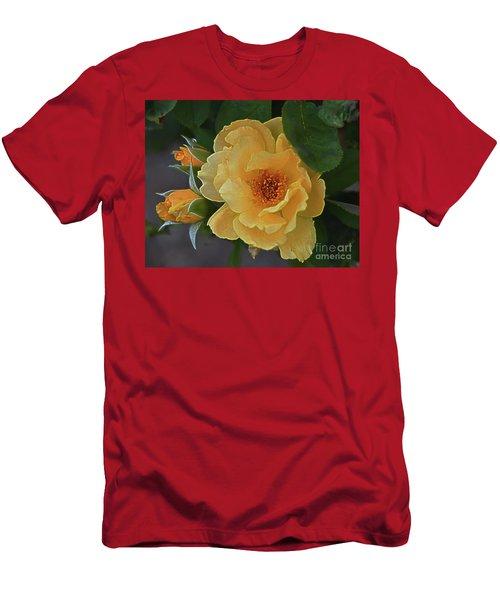 Elation Men's T-Shirt (Athletic Fit)