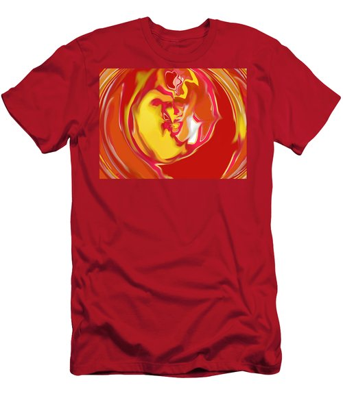 Embryonic Men's T-Shirt (Athletic Fit)