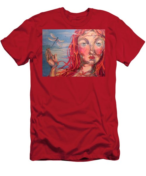 Emily 2 Men's T-Shirt (Athletic Fit)