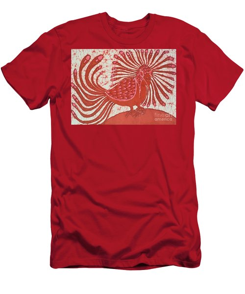 Energy Bird Men's T-Shirt (Athletic Fit)